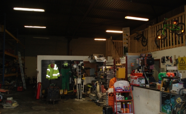 Unit Clieveragh Tool Hire 04122014 001