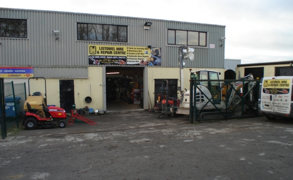 Unit 3 Clieveragh Industrial Estate