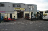 DPA Ref:108, Unit 3 Clieveragh Industrial Estate
