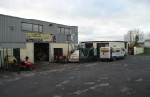 Unit Clieveragh Tool Hire 04122014 004