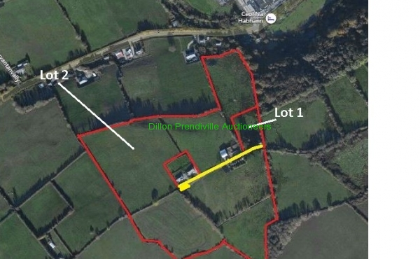 Residential Holding at Tanavalla, Listowel