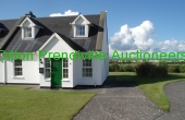 DPA Ref:245, 8 BALLYBUNION HOLIDAY COTTAGES