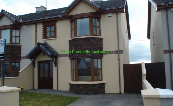 5 CNOC VIEW, LARTIGUE ROAD