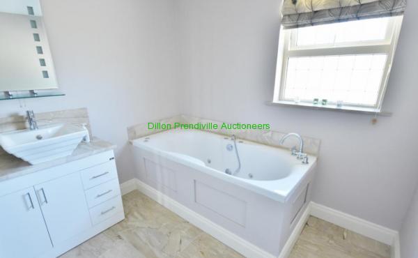 A GF Bathroom Coolagown