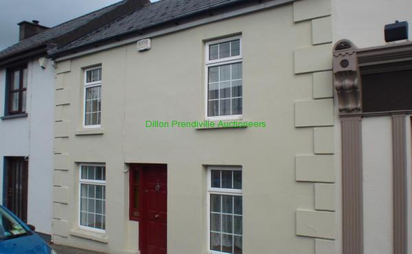 Main Street, Glin, Co. Limerick